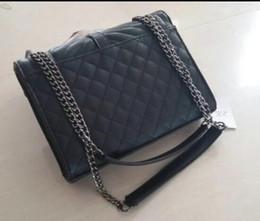 Wholesale Wild Fashion Bags - Brand ladies 2017 fashion casual wild new handbags small square bag handbag shoulder Messenger bag chain bag