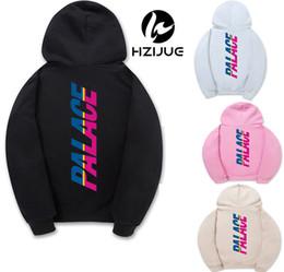 Wholesale Anime Casual - Palace Anime Men Hoodie Hip Hop Streetwear Hoodie Jogging Men Pullover Sport Women Hoodies S-XXL