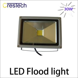 Wholesale Hot selling LED lights High lumens long lifespan with black and white housing to operation IP65 outdoor using