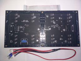 Wholesale P5 Indoor - HERO 2017 2018 Indoor SMD3528 P5 LED Module 320*160mm 64*32 1 16 Scan full color P5 led module smd indoor LED display Module