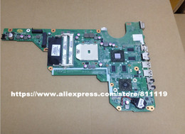 Wholesale G4 Motherboard - Wholesale- Free shipping R53 683030-501 683030-001 for G4 G6 G7Z G4-2000 G6-2000 683030-001 motherboard DA0R53MB6E1 REV:E mainboard