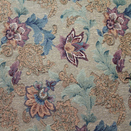 Wholesale Decorative Curtain Fabric - 2017 new type of yarn dyed jacquard fabric, sofa, tablecloth, luggage, fabric, decorative fabric, curtain fabric
