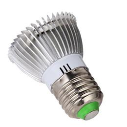 Wholesale Green Grow Light - S5Q Premium 18 LED Grow Light Indoor Green Plants Vegetables Flowers Fill Light AAAGNZ