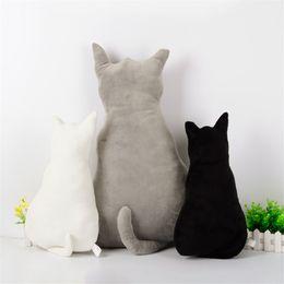 shop plush pillow cushion cat uk plush pillow cushion cat free