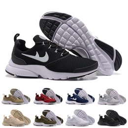 Wholesale Walking Boots Men Sale - Hot Sale Air Presto Fly Running Shoes For Men Casual Walking Sports OutdoorTennis shoes size 40-45