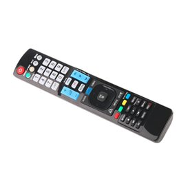 Wholesale Lcd Tvs Wholesale - Wholesale- Intelligent Universal Remote Control For LG Smart 3D LED LCD HDTV TV Direct Perfect Replacement Home Device