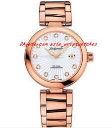 Wholesale Switzerland Watches Automatic - Luxury Watches Gold 2017 Switzerland Women Watch Top Brand Wristwatches Sapphire Full Stainless Steel