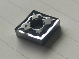 Outils de tournage en aluminium CNGG 120404 Excellentes performances Inventaire abondant Découpe préférée de l'aluminium Livraison gratuite ? partir de fabricateur