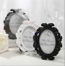 "Wholesale Place Card Photo Frames - Wholesale-Wedding Favor""The Fairest of Them All"" Enchanting Place Card Holder Photo Frame 1set"