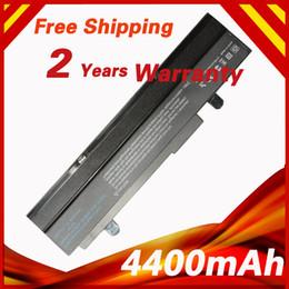 Wholesale Battery Laptops - Wholesale-Laptop Battery A31-1015 A32-1015 AL31-1015 AL32-1015 For ASUS EEE PC 1011 1011B 1011C 1011BX 1015 1015C VX6S 1016 1015T1016P