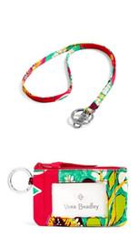 Wholesale Zipper Lanyards - Card bag ID Holders + Lanyard