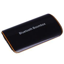 5v verstärker online-Freeshipping für drahtloses Bluetooth4.1 EDR Kopfhörer-Verstärker 5V tragbarer USB DAC eingebaute Batterie 300mA Schwarzes