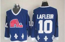 Wholesale Guys Nylon - Mens Quebec Nordiques Hockey Jersey 10 Guy Lafleur 13 Mats Sundin 19 Joe Sakic 22 Mario Marois 26 Peter Stastny Jersey