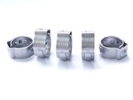 OETIKER clamp hoop single lug clamp 11.9 - 19.8 (706R)
