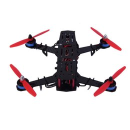 Wholesale Helicopter Prop - KINGKONG 5040 5*4   6040 6*4 propeller prop CW CCW RC QAV 250 Quadcopter Multi-Copter (10 pair)