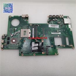 Tablette d'ordinateur portable intel en Ligne-Pour Lenovo A730 AIO carte mère Mainboard DA0WY1MB8G0 90005816 avec carte vidéo entièrement testé fonctionne parfaitement