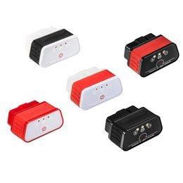 Wholesale Obd2 Elm327 Bt - Wholesale- Konnwei KW903 ELM327 Bluetooth 2.1 OBD2 CAN-BUS Scanner Works On Android Windows kw 903 ELM 327 BT Adapter Wireless Scanner