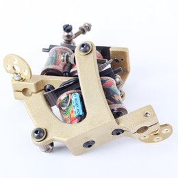 Wholesale tattoo machine coil copper - smtm1100854-8 the best quality liner copper tattoo machine fast shipping