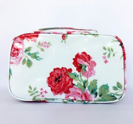 Wholesale Lady Business Bag - Sale Off Cath king High Quality Lady MakeUp Pouch Cosmetic Make Up Bag Clutch Hanging Toiletries Travel Kit Jewelry Organizer Casual Purse