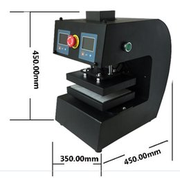 Wholesale Auto Heat Air - No Need Air Compressor Auto Rosin Press Machine 100% original Factory Directly Sale PURE ELECTRIC Auto Dual Heat Plates with LCD