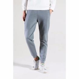 Wholesale Pantalones Cargo Hombre - 2017 Unique Mens Joggers Cargo Men Pants Sweatpants Men Pantalones Hombre Sport Training Pants