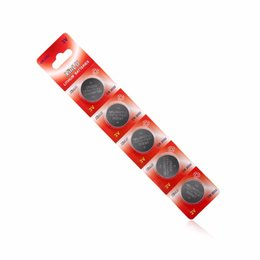 Wholesale Coin Batteries Wholesale - 2032 1lot=4packs=20PCS 2032 DL2032 5004LC KCR2032 CR 2032 ECR2032 3V Li-ion Button Cell watch coin battery ,Cosmosnewland battery
