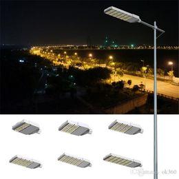 lumière publique Promotion Éclairage public LED 50w 100w 150w 200w 250w 300w led lampadaire rue jardin lampe led route signwell driver ul CE