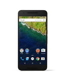 Wholesale Nexus Wireless - Nexus 6P unlocked smartphone, 64GB 32G black silver whiteFront 8 million pixels + rear 12.3 million pixel camera combination