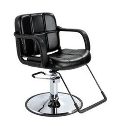 Wholesale New Hydraulic Barber Chair Styling Salon Beauty Equipment Spa P