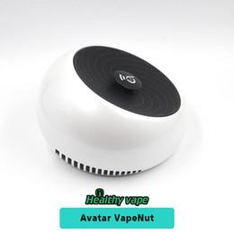 Wholesale Click Vapor - Authentic Avatar VapeNut e-Cig Vapor Eliminator with Built-in Smoke Sensor One-click Operation System Designed for E-cig User 100% Original