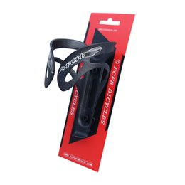 Wholesale Matt Mounts - FCFB Special no logo glossy matt full 3k Carbon Fiber Road Mounting Bicycle Bike Cycling Water Bottle Holder Cage carbon bottle cage