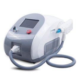 Wholesale Nd Yag Laser Equipment - Portable Tattoo Removal nd yag laser machine prices laser equipment tattoo removal laser for sale