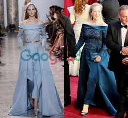 893066ba85 2019 vestido vermelho longo oscars Oscars 2017 Mery Streep em Elie Saab  Celebrity Red Carpet Dresses