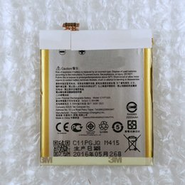 Wholesale Batteries For Asus - New High Quality C11P1324 Battery for ASUS ZenFone 5 ZenFone 5 A500 A500CG A500KL A501 A501CG