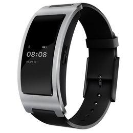 Wholesale Health Points - Wholesale- POINT BREAK Bluetooth Bracelet Oxygen Blood Pressure Heart Rate Monitoring Step Motion Meter Smart Dressed Elderly Health Gift