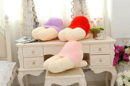 Wholesale Sexy Anime Pillows - 50cm New Anime Plush Toys Cartoon body pillows Sexy Girl's Leg Sexy Pillows hugging Pillow boyfriend gift brinquedos