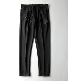 Wholesale Winter Yoga Pants - 2017 winter mens drawstring sweatpants ~ custom honeycomb breathable fabric tracksuit pants ~ yoga joggers pants track pants for mens