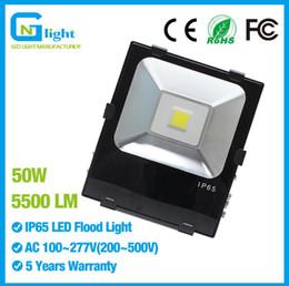 Wholesale Ul Life - Long life span High power led floodlight IP65 outdoor lighting 50w for building lighting shopping mall lighting use