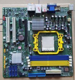 Wholesale Desktop Motherboard For Acer - 100% original motherboard for ACER Aspire M3200 RS780M03A1 Socket AM2+ DDR2 780G Desktop motherboard Free shipping