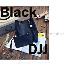 Wholesale Men Plain Belt Buckle - The 2017 summer fashion casual women's bag of Korean edition belt buckles single shoulder bag pu chao bao