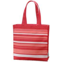 Wholesale Handbag Kids - Women Fashion Casual Oxford Small Stuffs Storage Bag Student School Lunch Handbag Bag Shopping Colorful Stripes Kids Children Mini Tote Bag