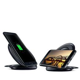 магнитная накладка iphone Скидка QI беспроводное зарядное устройство быстрой зарядки для iPhone X iPhone 8 Plus для Samsung Note 8 S8 Plus S7 edge высокое качество с розничной упаковке 10 шт. / УП