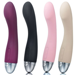 Wholesale Mini Clit Vibrators - SVAKOM Waterproof Silicone Mini Clitoral Vibrator Massager Sex Toys For Women Rechargeable Intelligent Mode Clit Vibrators