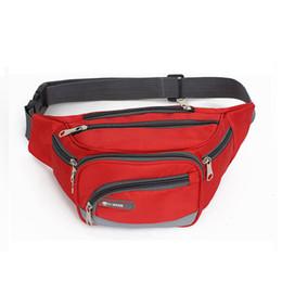 Wholesale Camo Belt Pouch - Wholesale-Casual Multifunctional Women And Men Receivables Bag Camo Pocket Pouch Travel Waist Packs Hip Bum Belt Bags