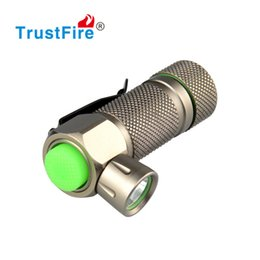Wholesale Led Dive Torch Rechargeable - Super Mini Camping Light LED Flashlight Handy Pocket Torch Portable 16340 Rechargeable Flash Light Super Bright Best Gift Present Hot sale