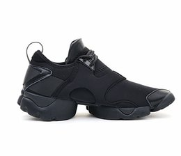 Wholesale Canvas Shoes Volleyball - Womens Y-3 KOHNA Triple Black Mens Sneakers AQ5521 Y3 Casual Shoes Boost For Men Walking Shoe Size 36-44