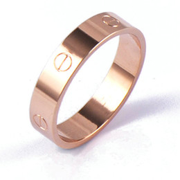 Wholesale Cheap Christmas Nails - Vintage Brand Silver Finger Ring Nail Ring for Women Men Wedding Rings Lover Gift Hot Wholesale Price Christmas Cheap Lot D0135