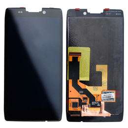 Wholesale Touch Razr Hd Xt925 - For Motorola Droid Razr Maxx HD XT925 LCD Screen Panels LCD Display Touch Screen Digitizer Assembly Parts