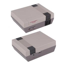 Argentina Dispositivo portátil de videoportero DHL New Arrival Mini TV para consolas de juegos NES con venta al por menor de cajas calientes B-GB Suministro