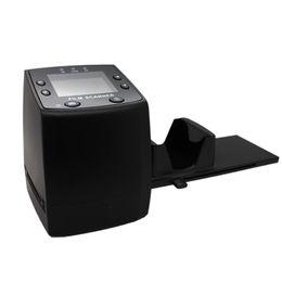 "cable dvi d vga Rebajas Freeshipping 135 película Escáner 35 mm Filmscan 5MP Convertidor de foto negativo de película digital Cdapter Cable USB LCD Slide 2.4 ""TFT para imagen"